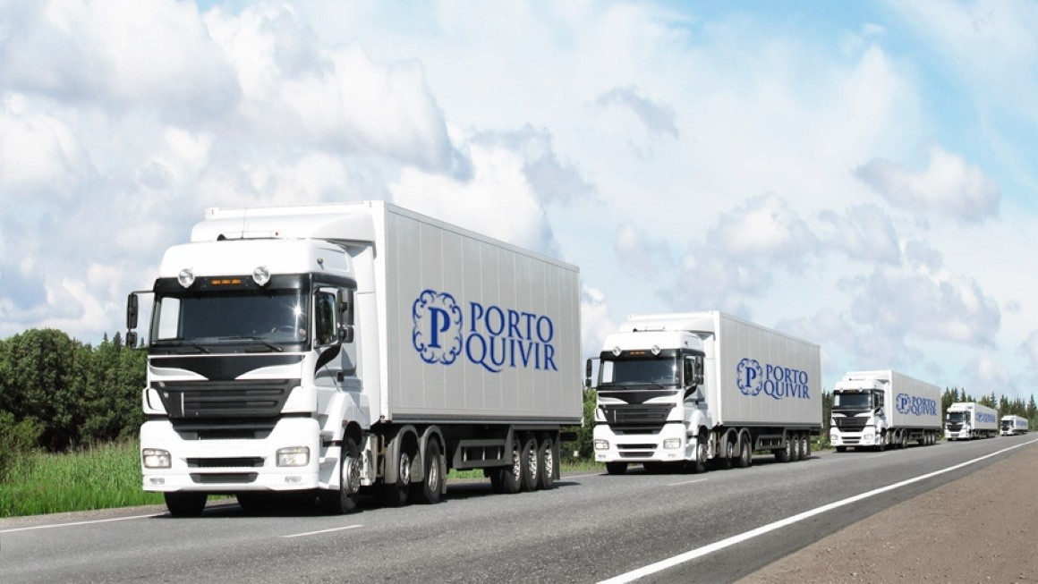 Transportes Portoquivir