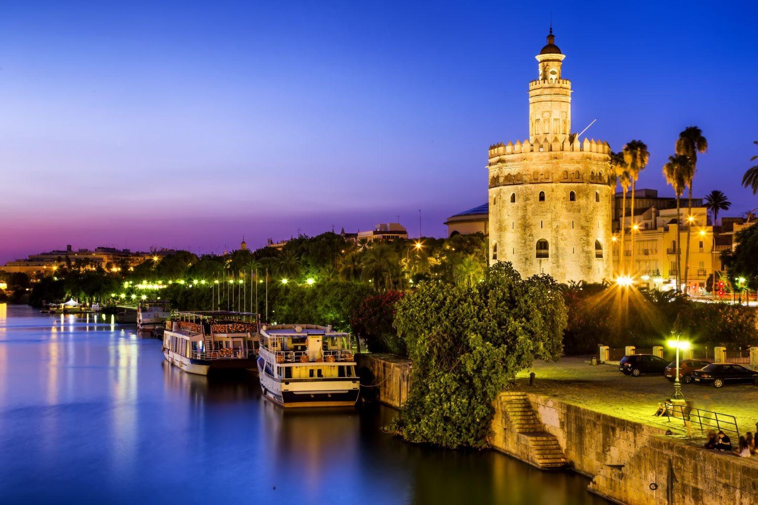 Enhorabuena a Sevilla por ser la ciudad mejor recomendada para visitar en 2018